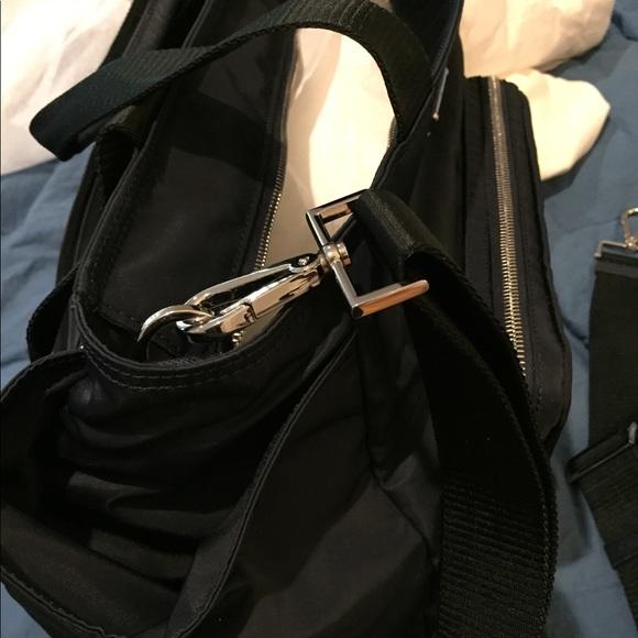 23bd6500ef27 Never used Prada baby bag